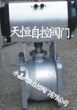 CQA-25P气动槽车球阀