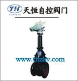Z945T电动铸铁闸阀