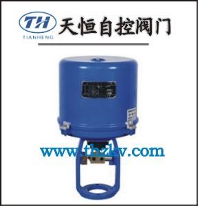 381LS系列型直行程电子式电动执行器