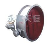 D941W电动通风蝶阀(大口径)
