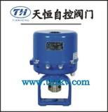 381RS系列角行程电子式电动执行器